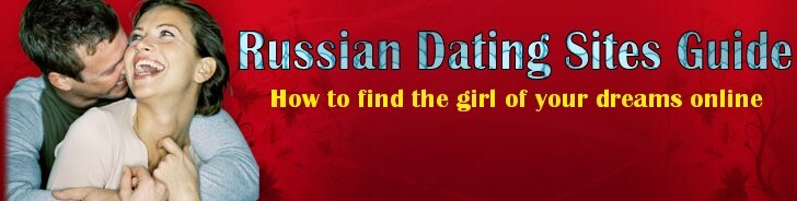 Russian Dating Sites Guide Logo